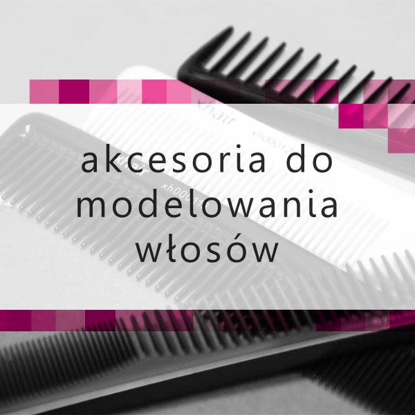 Akcesoria do modelowania włosów, akcesoria fryzjerskie xhair